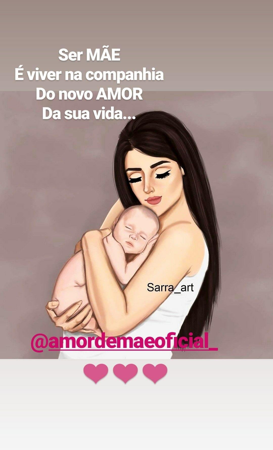Pin De Chanel Em Baby Tematica Amor De Mãe Fotos Tumblr