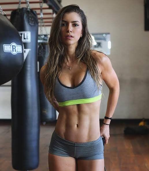 #fitgirls #fitness #fitnesslife #fitnessmotivation #fitnessmodel #fitnessaddict #fitnessgirl #fitnes...