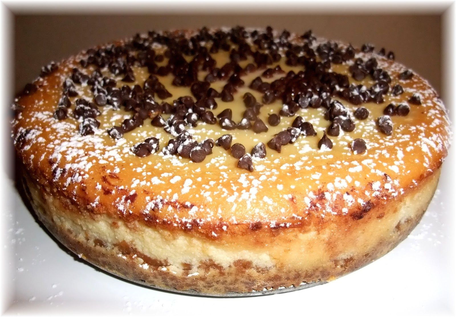cannoli cheesecake baking pinterest