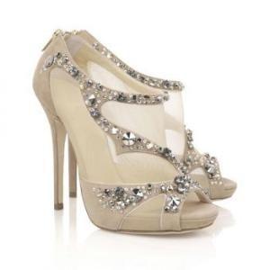 Pashm Apricot Embellished Sandals  TQL120305021  -  62.49   wanelo ... 4714fa45a