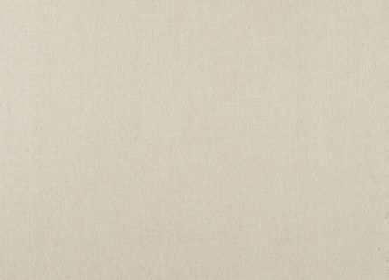 Edwin Plain Upholstery Fabric Natural Plain fabric woven with added linen and silk, suitable for upholstery use only. 82% viscose, 16% linen, 2% silk.