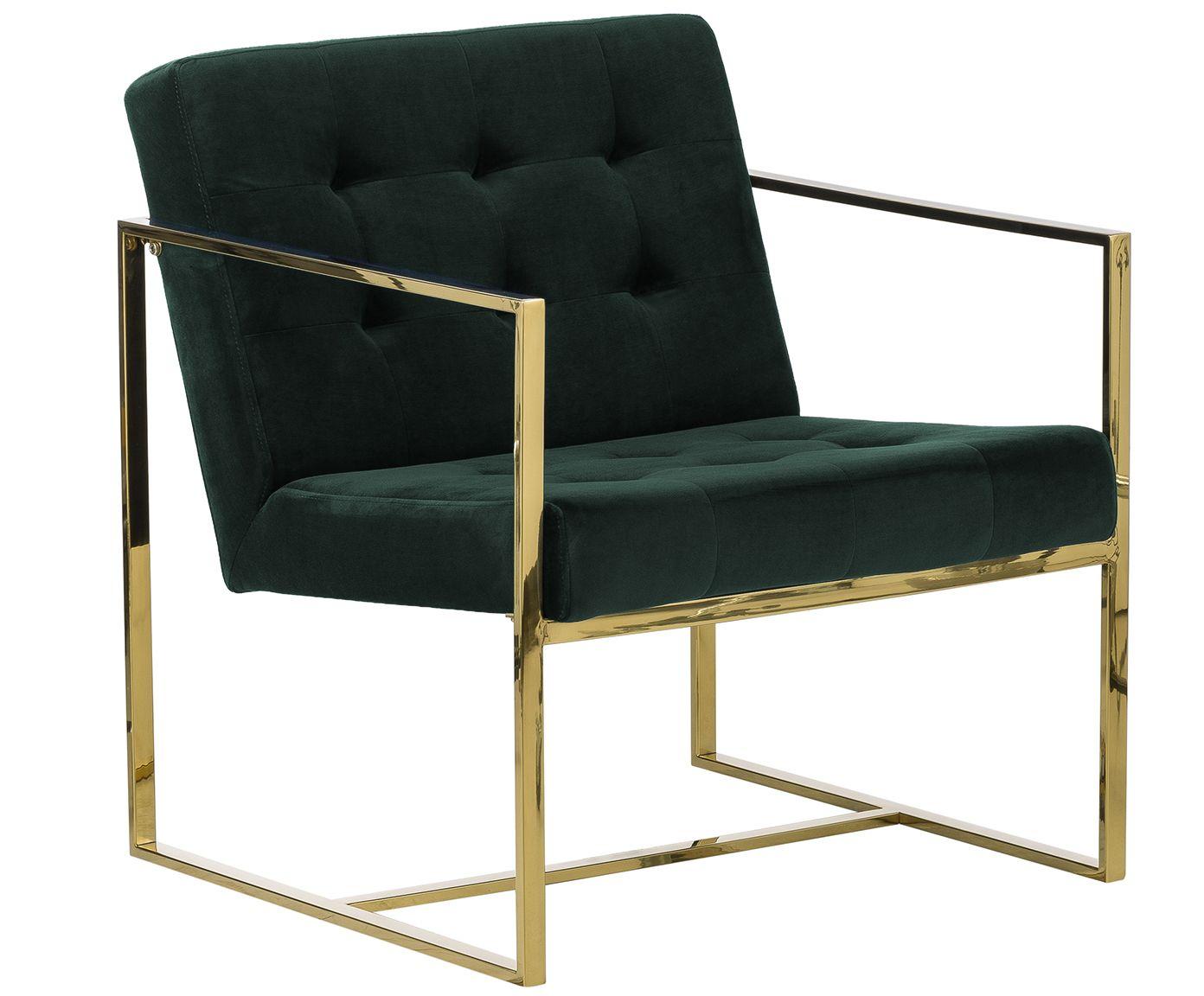 399 Samt Sessel Manhattananderson Mehr Loungesessel2 Preis 399