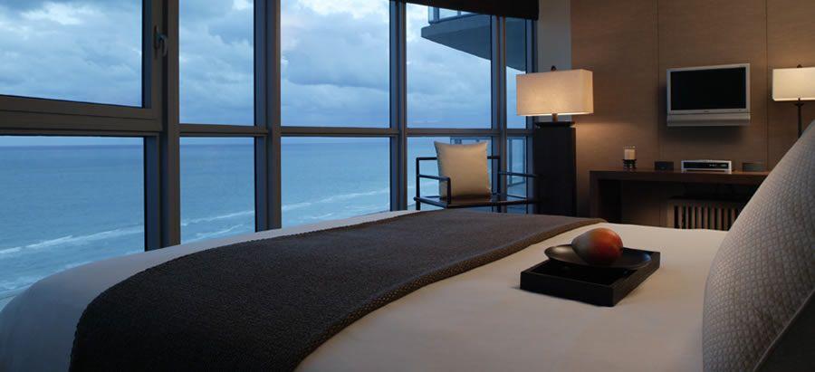 Hotel Interior Design Of The Setai