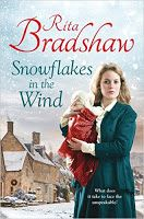 Shaz's Book Blog: Emma's Review: Snowflakes in the Wind by Rita Brad...