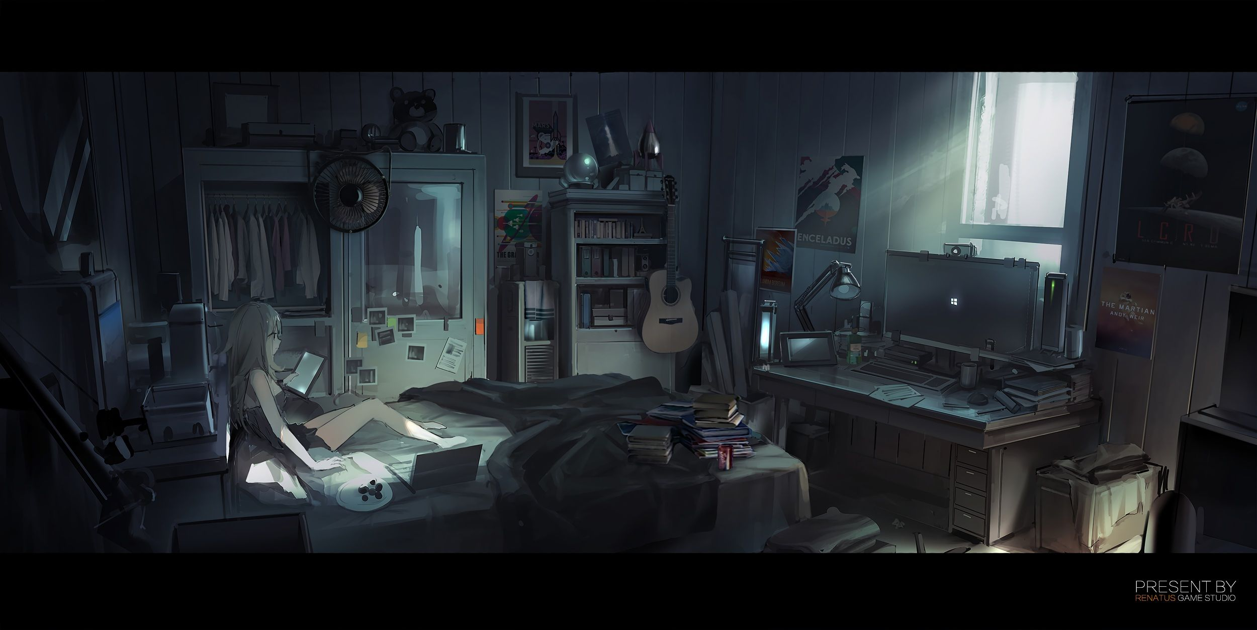 Pin By Steven Yu On Anime Visionary Wallpaper Backgrounds