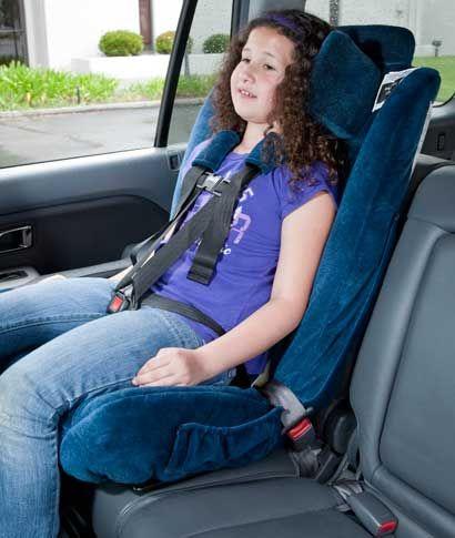 columbia medical spirit adjustable positioning system aps car seat cookie monsters. Black Bedroom Furniture Sets. Home Design Ideas