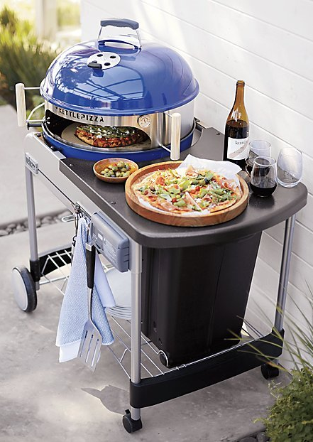 The Ultimate Grilling Experience Weber S Scaled Up Version Of