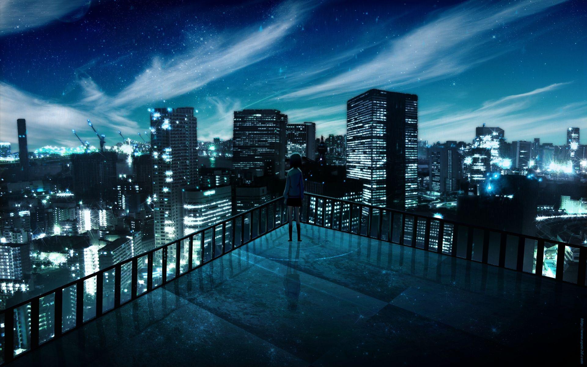 city night art hd - photo #10