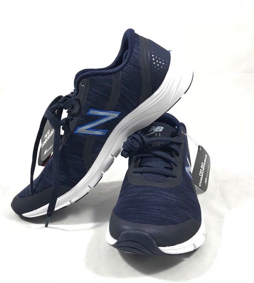 e4405186eb New Balance WX711 D 711 v2 Women's Cross Training Shoes Size 8.5 #NewBalance  #AthleticSneakers