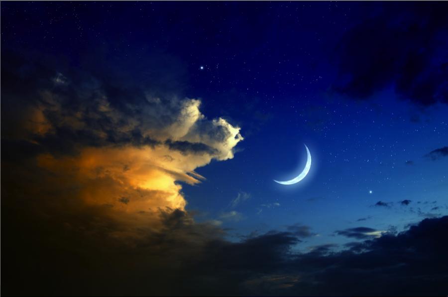 Old Farmer S Almanac Almanac Twitter Good Night Moon Romantic Sunset Beautiful Moon