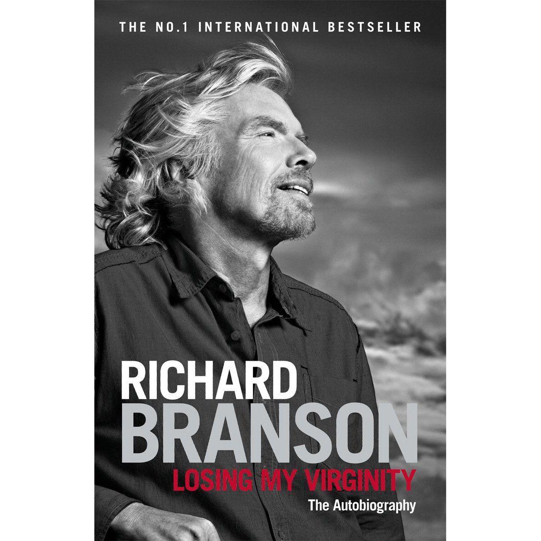 Branson losing richard virginity