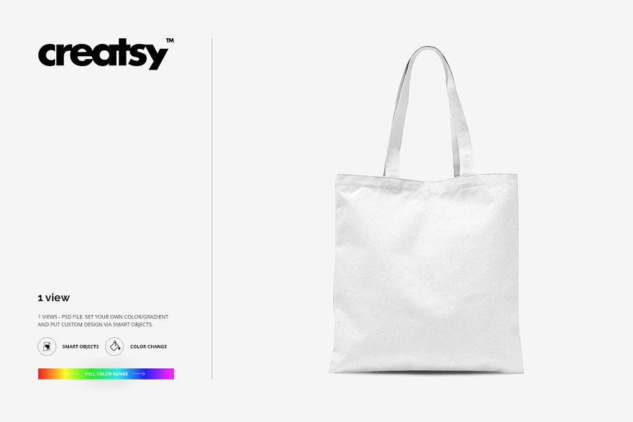 Download Tote Bag 2 Mockup Tote Bag Tote Bags
