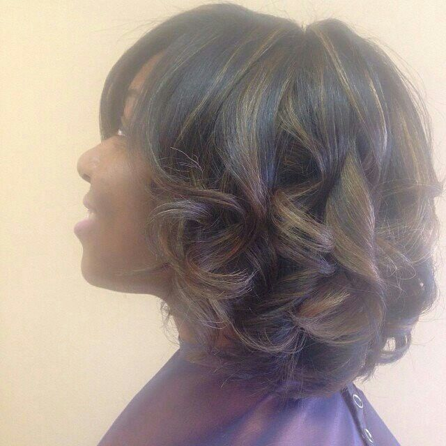 Styles By Dee At Tassels Hair Salon 1355 Ew Connector Suite 217