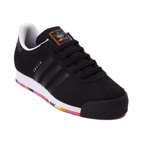 I LOVE THESE IN BLACK!!Womens adidas Samoa Athletic Shoe f9197cdc0f