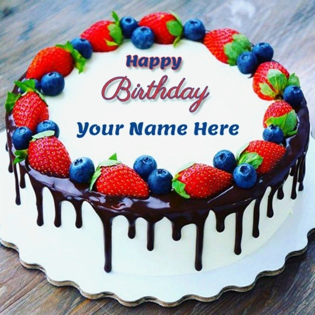 Birthday Cake Name Download Happy Birthday Cake Pictures