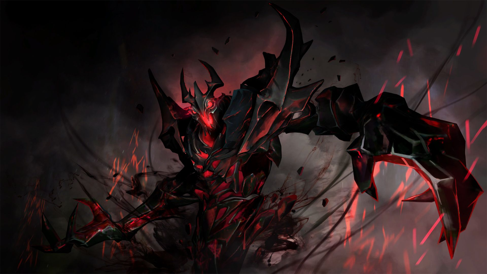 Httpimgtopicdota 2 shadow fiend full hd wallpaper httpimgtopicdota 2 shadow fiend gaming wallpapers hddesktop voltagebd Images