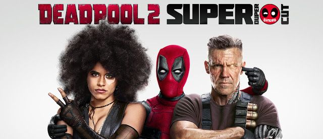 deadpool torrent download