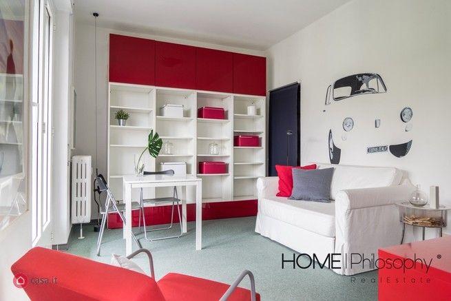 Foto 2 di 16 Appartamento in affitto a Milano, via