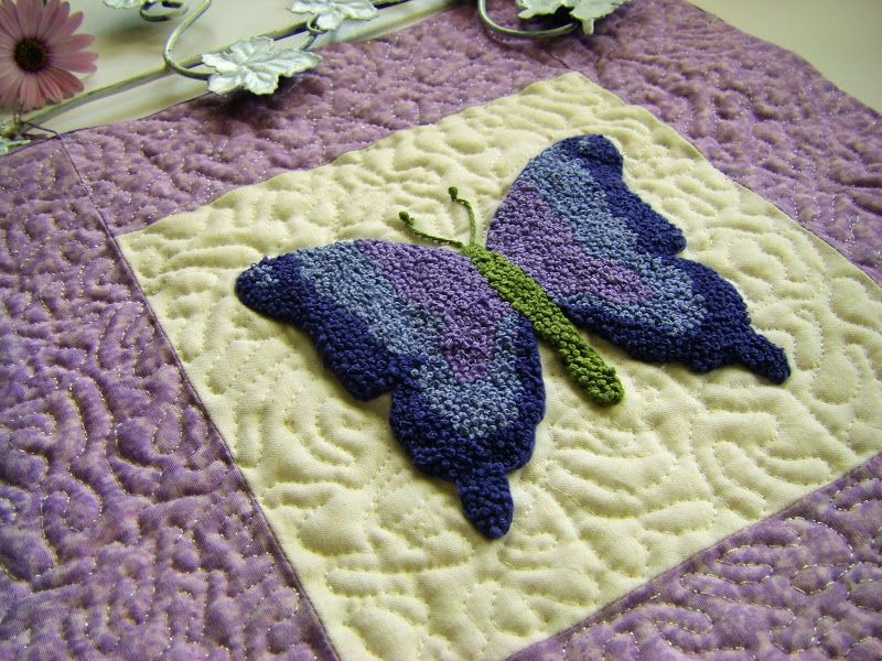 sew ritzy~titzy: embroidery