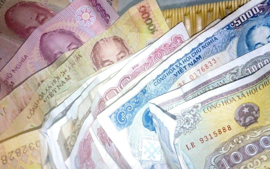 Vietnam Raha