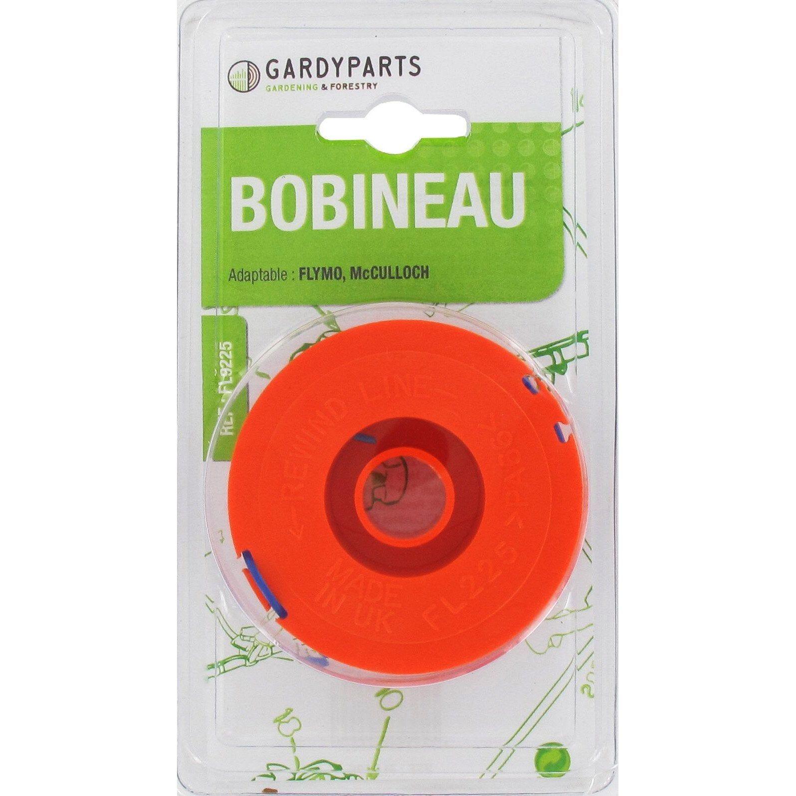 Bobine Jardin Pratic Pour Coupe Bordures Fl9225 Bobine Castorama France Et Castorama