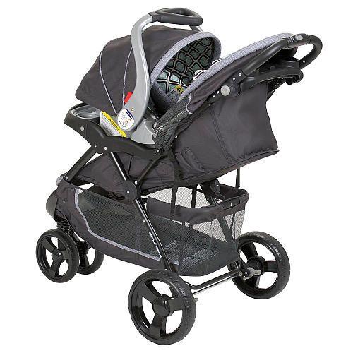 1483ae55fa29 280USD Baby Trend Tri-Flex Travel System - Catalina Ice - Baby Trend ...