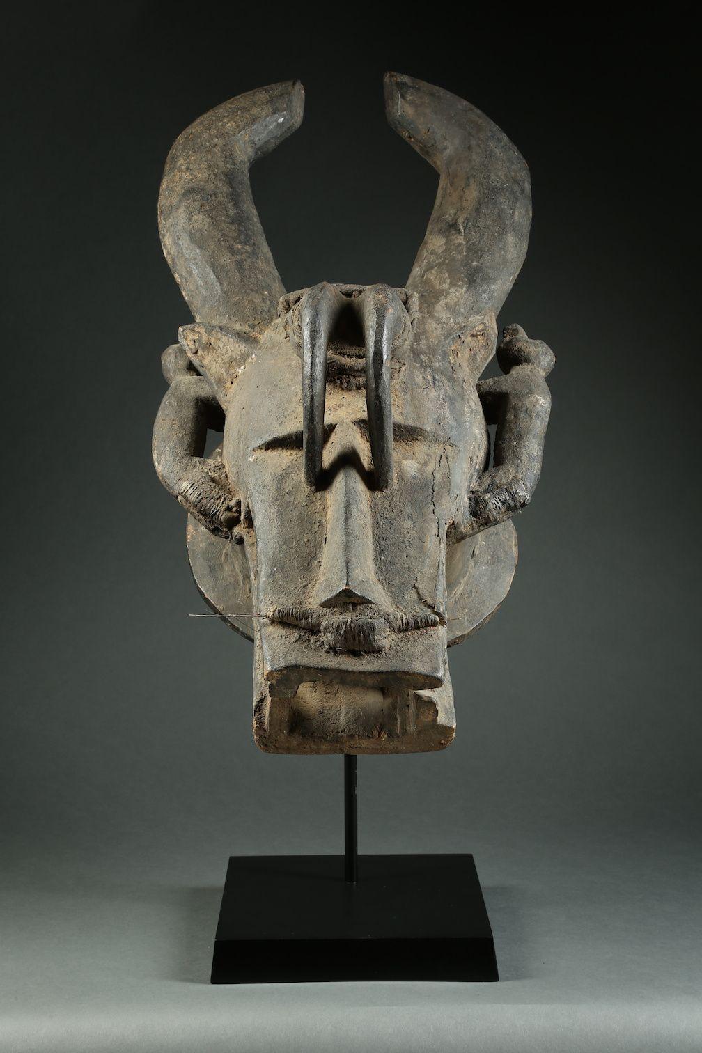 Elite level antique african art gallery san francisco bay