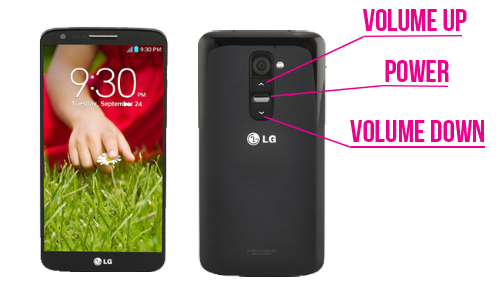 How To Hard Reset Factory Reset Lg G2 Factory Hard Reset Lg G2 Reset Hard