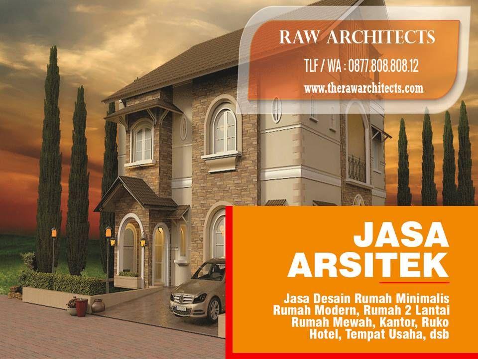 Konsultan Arsitektur Indonesia, Jasa Arsitektur Kontrakto
