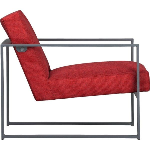 CB2 Specs Chili Chair