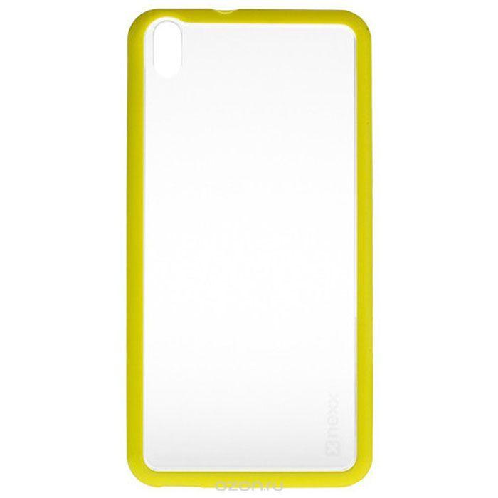 Nexx Zero чехол для HTC Desire 816, Yellow