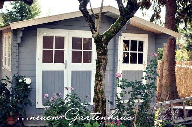 Platzhirsch Holzkirchen Gartenhaus Pinterest - holzkchen