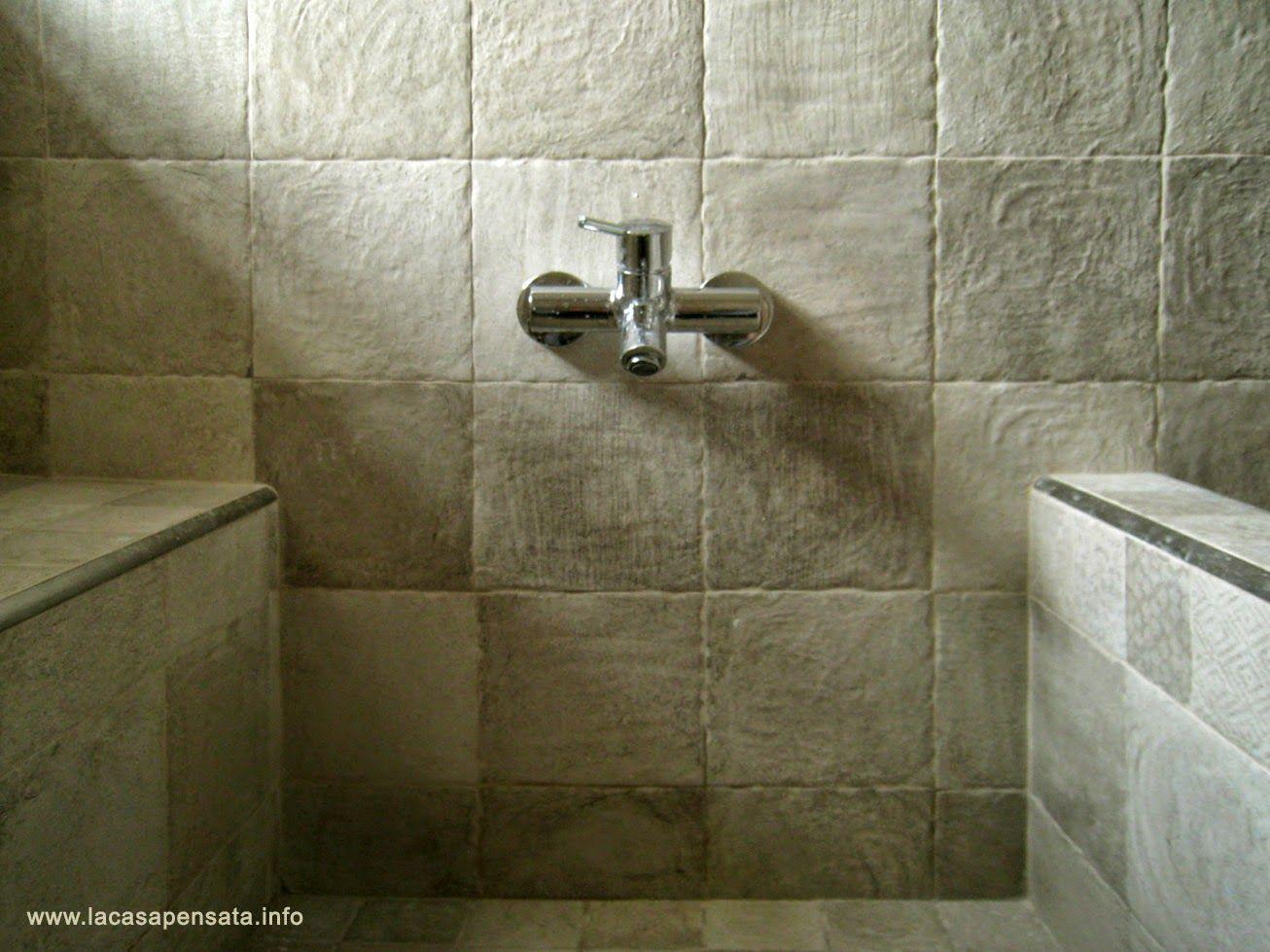 VASCA DA BAGNO IN MURATURA | bathroom | Pinterest | Vasca da bagno ...