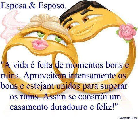 Frases Facebook Casados Para Sempre Frases De Oracao