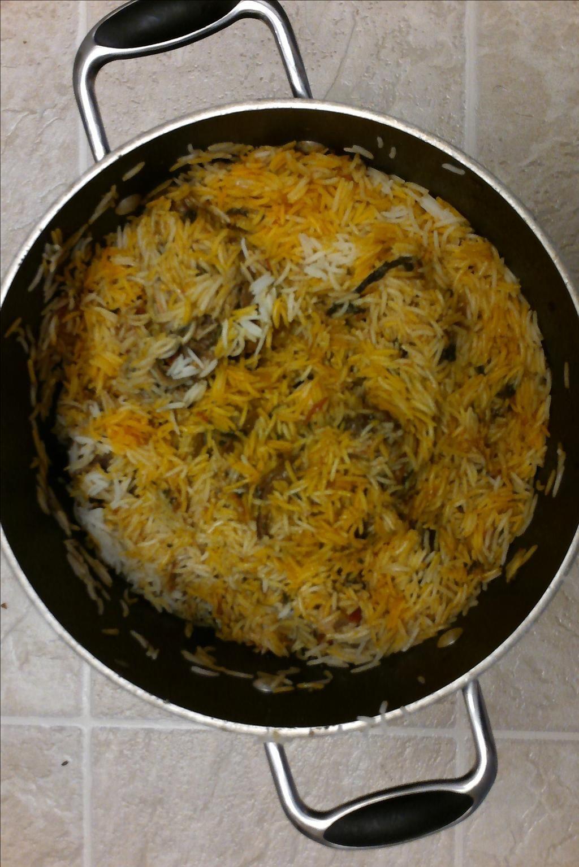 South indian muslim bai biriyani recipe biryani rice and south indian muslim bai biriyani recipe south indian muslim biriyani or forumfinder Image collections
