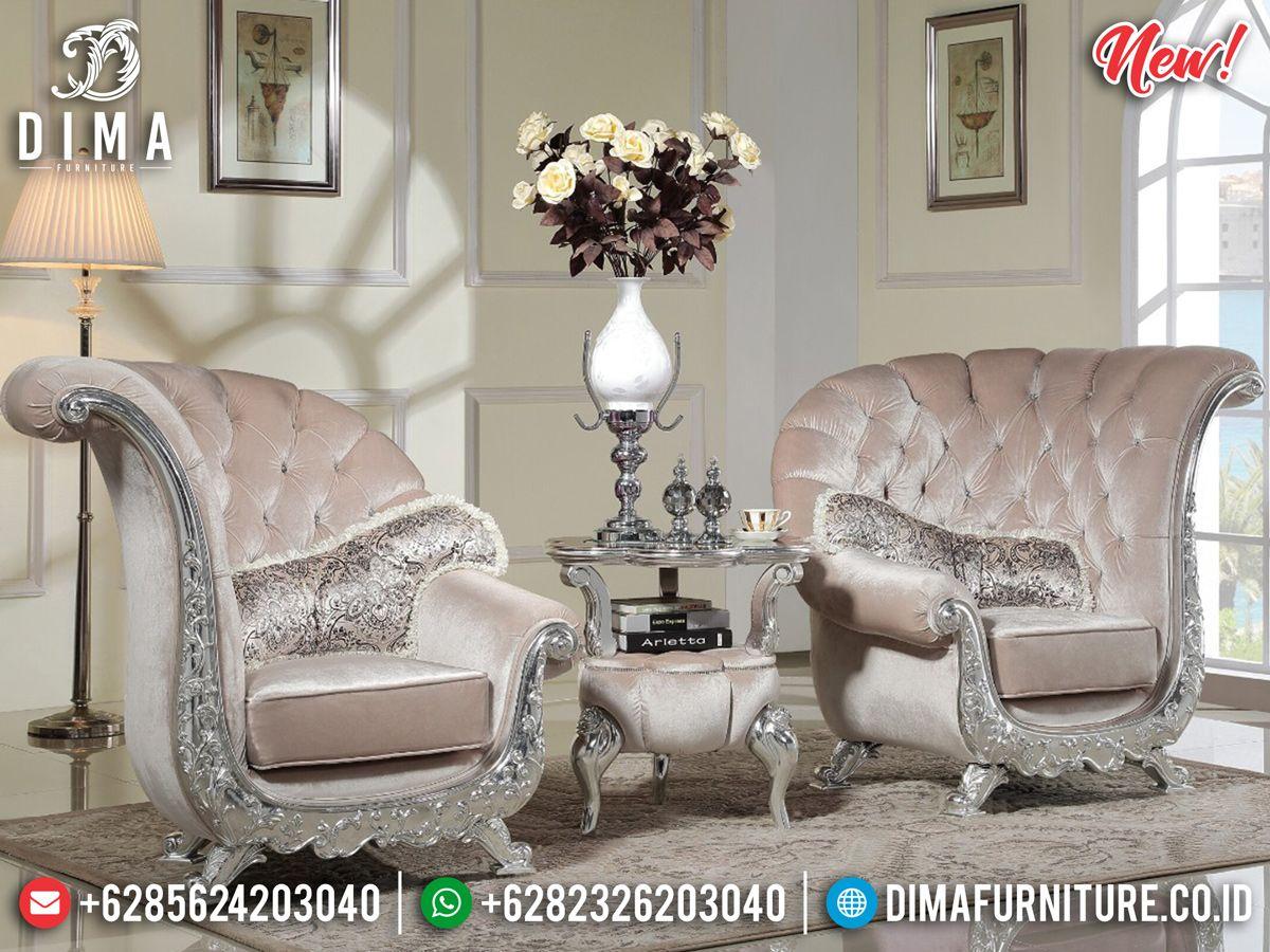 Desain Terbaru 2020 Coffee Table Set Luxury Kursi Teras Mewah Kursi Teras Jepara Mmj 0313 Living Room Chairs Luxury Sofa Luxury Chairs [ 900 x 1200 Pixel ]