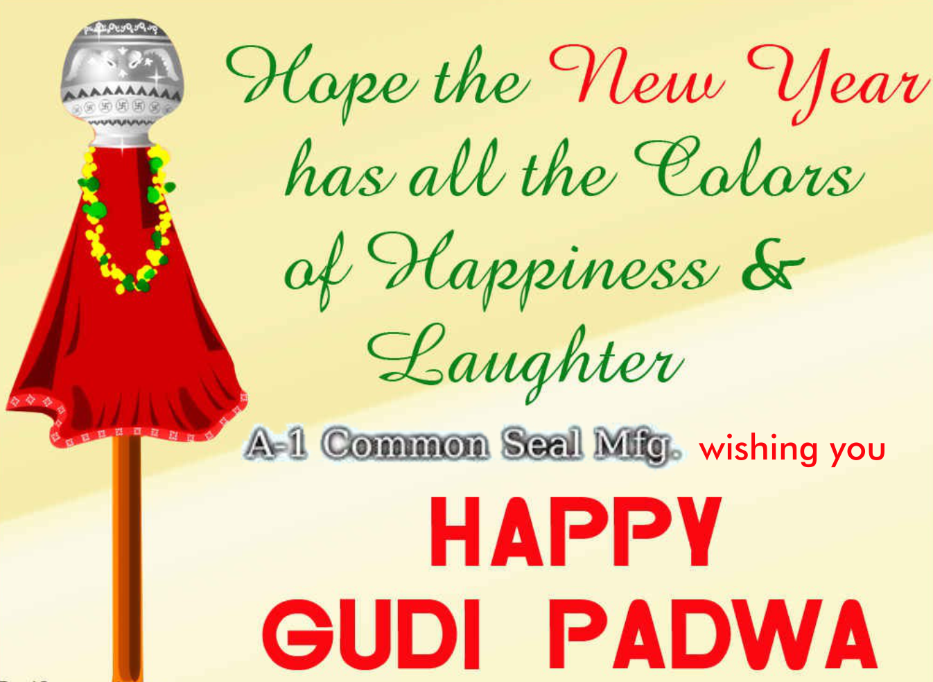 Pin By A1 Common Seal On Gudi Padwa Pinterest