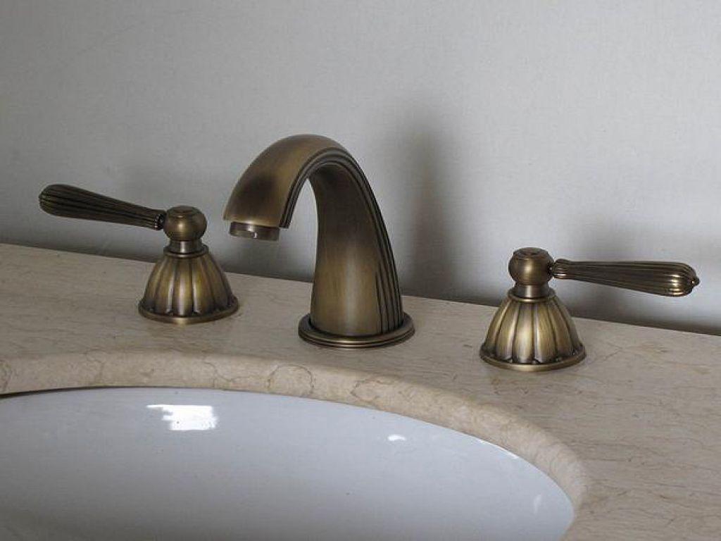 Pin By Gupfee On Bathroom Ideas Bronze Bathroom Faucets Bathroom Faucets Widespread Bathroom Faucet [ 768 x 1024 Pixel ]