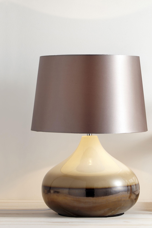 Ruben Ceramic Table Lamp Bhs Bedside Lamps