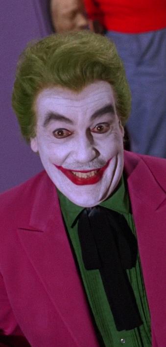 Batman The Joker S Provokers Episode Aired 17 November