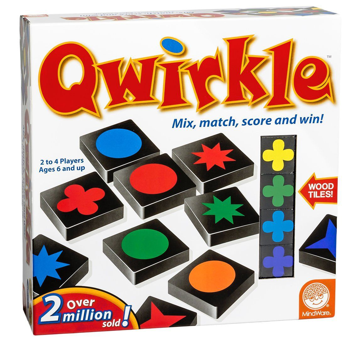 board games for a 6 year old boy