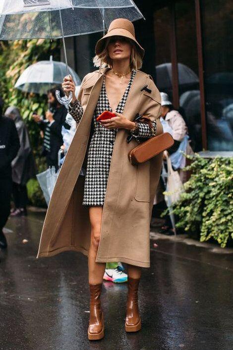 How to wear bucket hats | HOWTOWEAR Fashion