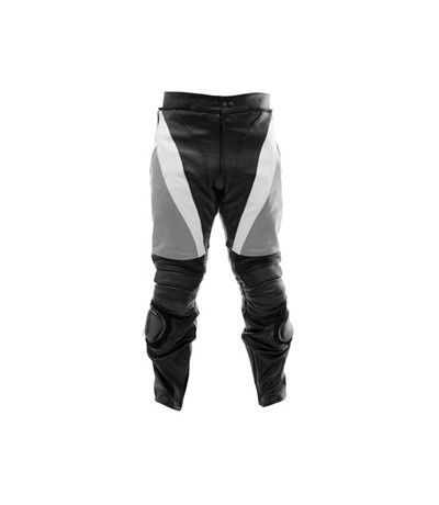 Men's Premium Quality Biker Leather Pants