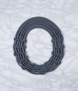 Image of climbing strand necklace