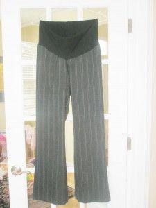 c9a24b09b2219 Tutorial to turn dress pants into maternity pants | Pregnancy/Baby ...