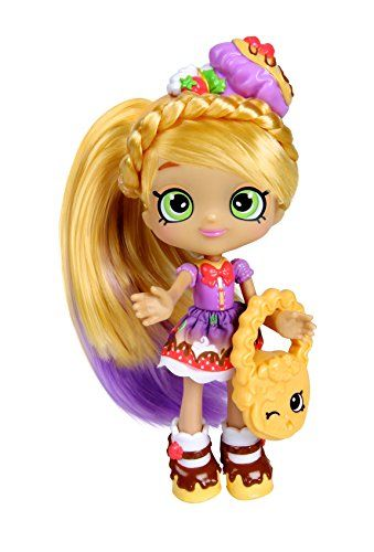 Dolls Shopkins Shoppies Pam Cake Doll ** Check out the