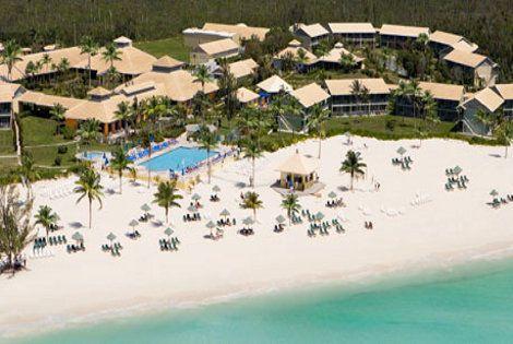 Viva Wyndham Fortuna Beach Resort Freeport Bahamas