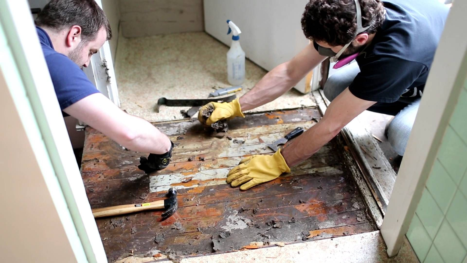 CONCERNED ABOUT ASBESTOS? There is a lot of concern when