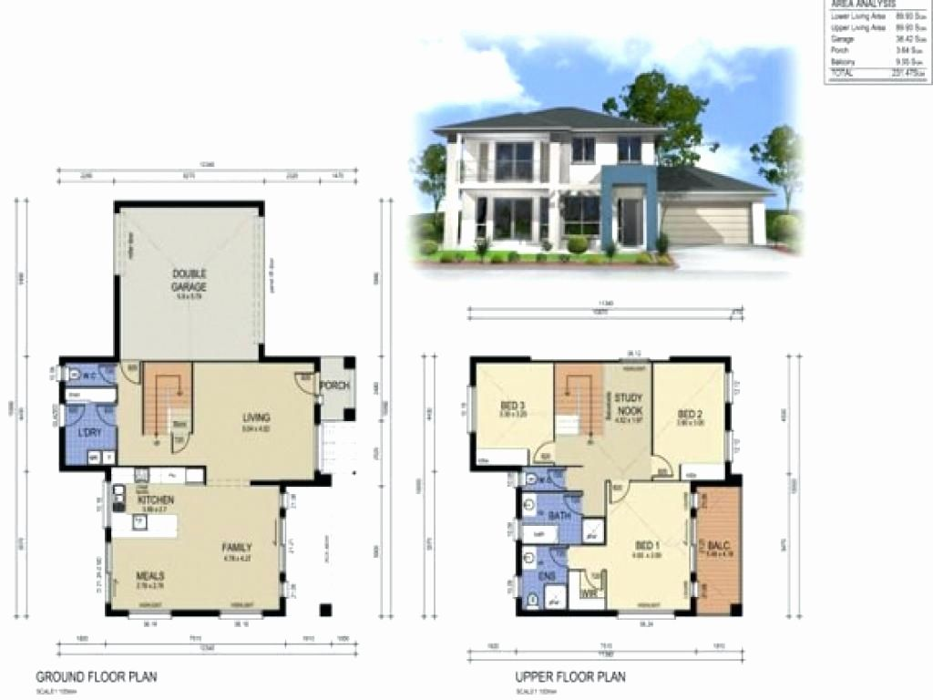 Two Bedroom House Plans Philippines Fresh Story House