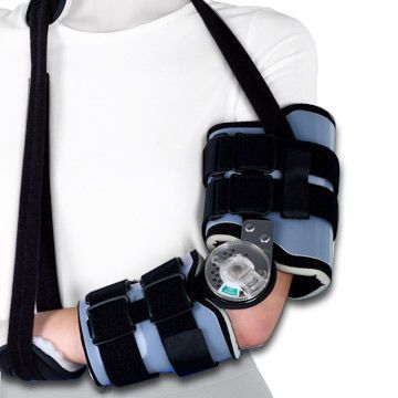 Taiwan Elbow Splint from Erlin Township Manufacturer: I-Ming ...